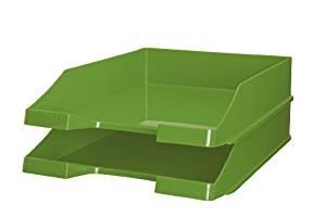 Briefablage C4 Standard gruen