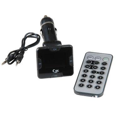 Auto MP3 Radioadapter 12 V
