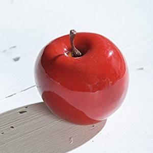 Apfel rot 1 Stueck