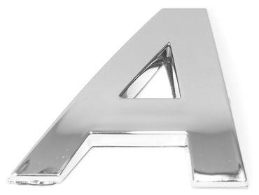 """3D-CAR Logo Buchstabe """"A"""""""