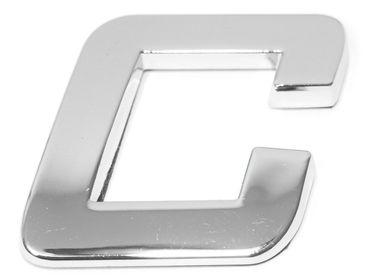 "3D-CAR Logo Buchstabe ""C"""