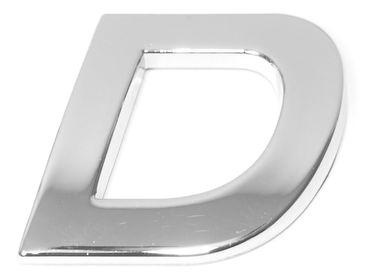 "3D-CAR Logo Buchstabe ""D"""