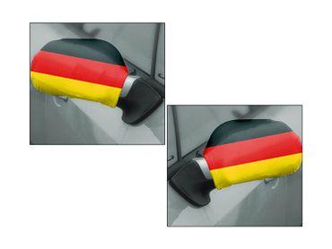 Auenspiegelueberzug Deutschland