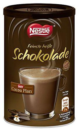 Nestlé Feinste Heisse Schokolade - 250 g – Bild 1