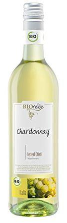 Biorebe Chardonnay Trocken
