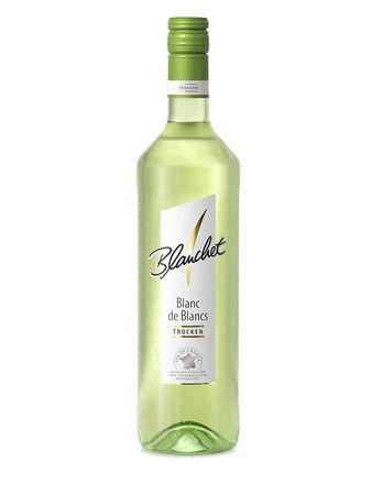 Blanchet Blanc de Blancs Wein Trocken