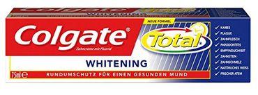 Colgate Total Whitening 6er Pack 450ml