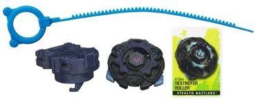 Hasbro - Beyblade 36910983 - XTS Stealth Battlers sortiert
