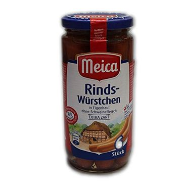 Meica Rindswürstchen 180g