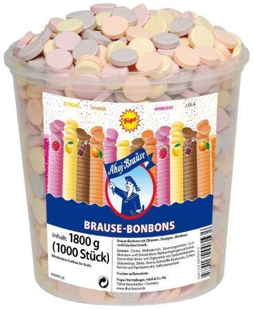 Ahoj-Brause Brause-Bonbons 1,8kg