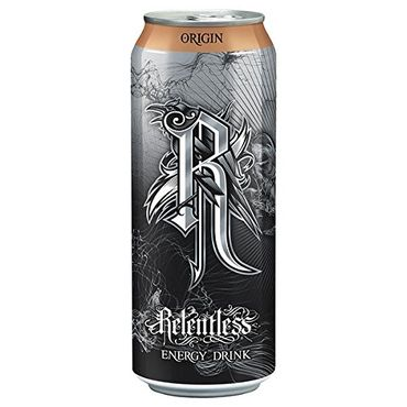 Relentless Energy Drink Original