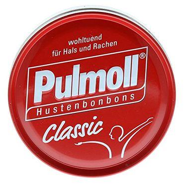Pulmoll Hustenbonbons Classic, 75 g