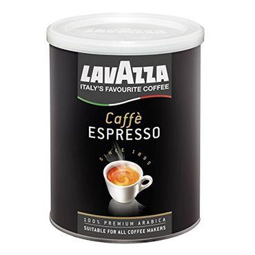 "Filterkaffee Lavazza Caffè ""Espresso"", 250 g"