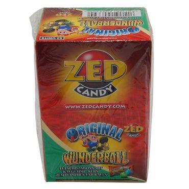 ZED Candy Wunderball Original Soft and Crunchy 50 x 2 Stück