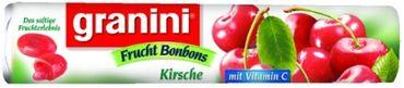 granini Kirsche Bonbons