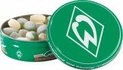 Cupper Sport Bonbons Werder Bremen Menge:60g