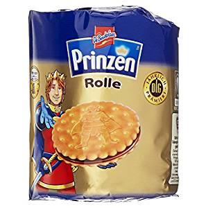 DeBeukelaer Prinzen Rolle Kakao 141g