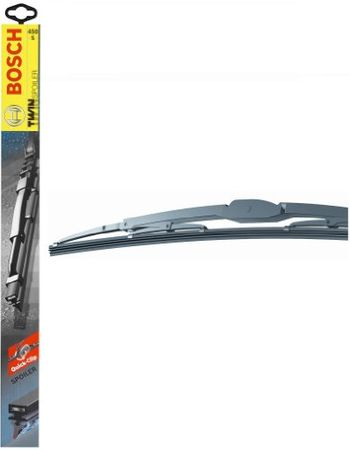 Bosch 3397112308 Wischblatt Satz Twin 308 - Länge: 600/600