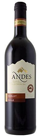 Andes Merlot Chile,trocken