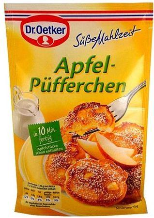 Dr. Oetker Apfel- Püfferchen 152g