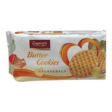 Coppenrath Hausgebäck Butter Cookies 200g