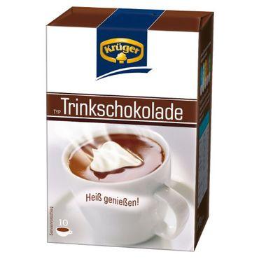 Krüger Trinkschokolade