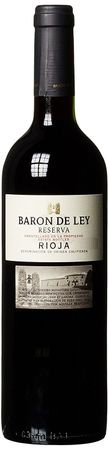 Baron de Ley Reserva 750ml