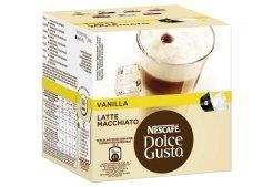 3er SetNES LatteMacc.Van16er DolceGus