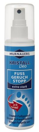 Murnauers Fußgeruch Stopp Spray, 100 ml