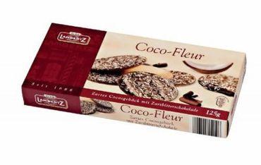 Lambertz - Coco-Fleur Kekse - 125g