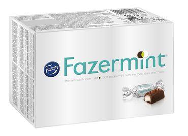 Fazer Fazermint Chocolate Creams 150g