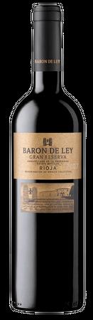 Baron de Ley Rioja Gran Reserva D.O.Ca. trocken