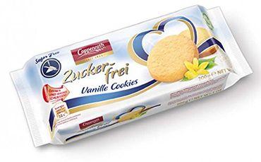 Coppenrath Zuckerfrei Vanille Cookies