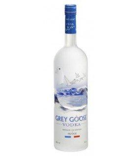 2 x Grey Goose Vodka 40% 0,7l Flasche