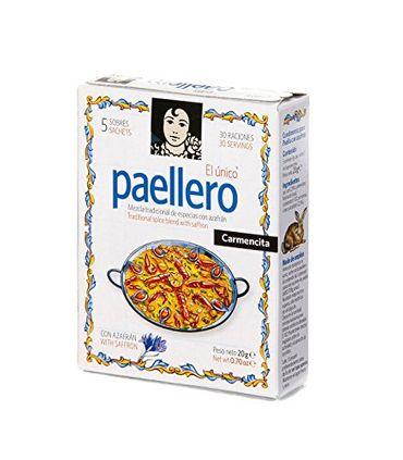 Carmencita Paella Gewürzmischung