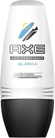 AXE Deo Roll-On Alaska Anti-Transpirant (6x 50ml)