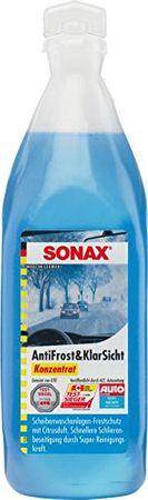 Frostschutz für Scheibenwaschanlage 250ml