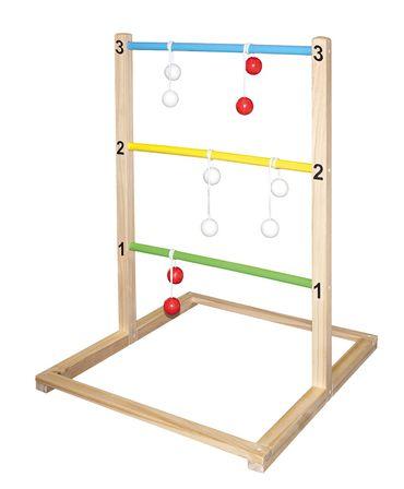 Beluga Spiel Leitergolf