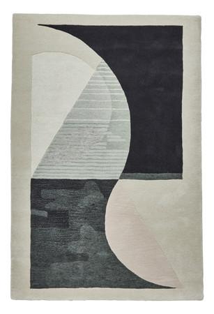 """Designer Teppich """"Jodpur"""" von Michelle Collins – Bild 2"""