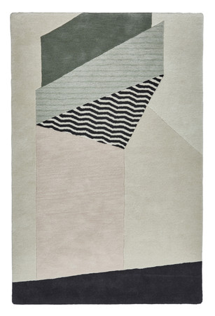 """Designer Teppich """"Kashmir"""" von Michelle Collins – Bild 2"""