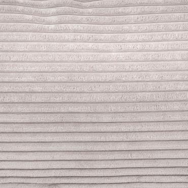 vetsak Bloc Medium Cord Velours Sitz-Hocker in 4 Farben – Bild 6