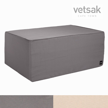 vetsak Bloc Large Free Outdoor in 2 Farben