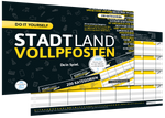 DENKRIESEN - STADT LAND VOLLPFOSTEN® - DO IT YOURSELF EDITION