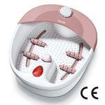Fußmassagebad, FB 20 Mit Pediküre-Anwendung