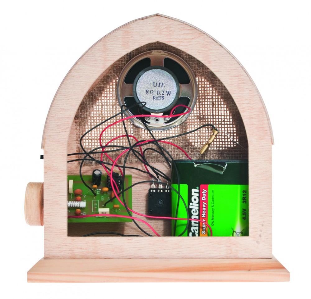 UKW-Radio Bausatz