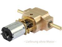 Bausatz Universalgetriebe Power  003