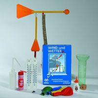 Wind und Wetter; Beobachtungs- und Experimentierkasten 002
