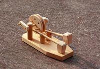 Hammerwerk Bausatz 003