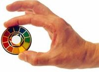 Twinky - Das kleinste Kaleidoskop der Welt 001