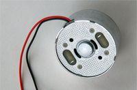 Solarmotor RF 300 004